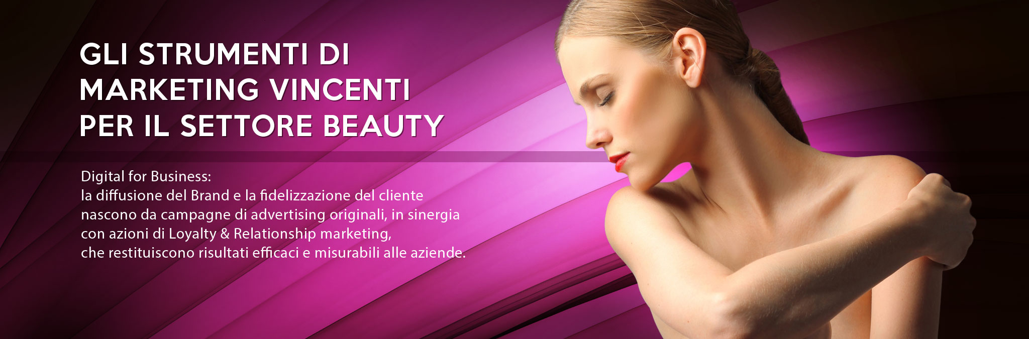 Digital for Business Beauty