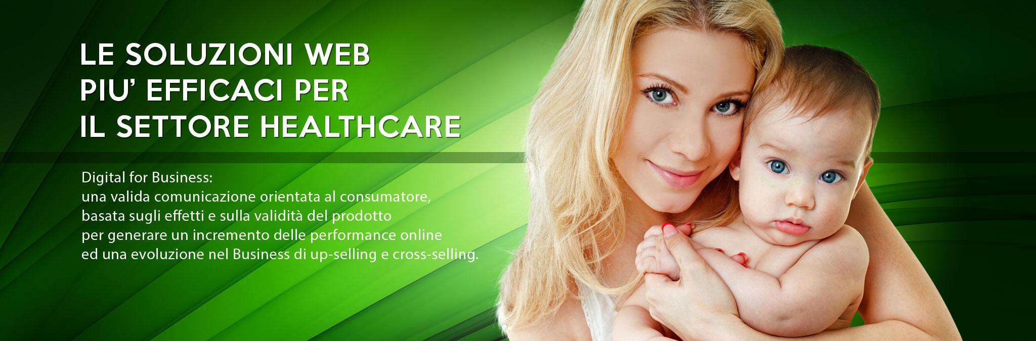 Digital for Business Healthcare