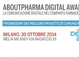 "Digital for Business partecipa aI ""Digital Awards 2014″"