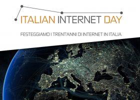 Italian Internet Day - Ricomincio da Trenta
