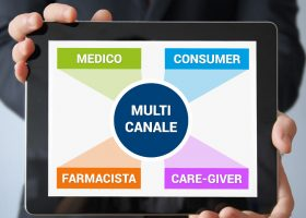 Multicanalita Healthcare