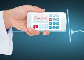 App e salute: le sfide del mercato Healthcare