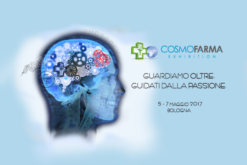 Community online e Farmacia Flavio D'Annunzio interviene al Workshop di FederSalus al Cosmofarma Exibithion