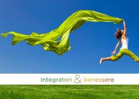 Integratori alimentari e benessere
