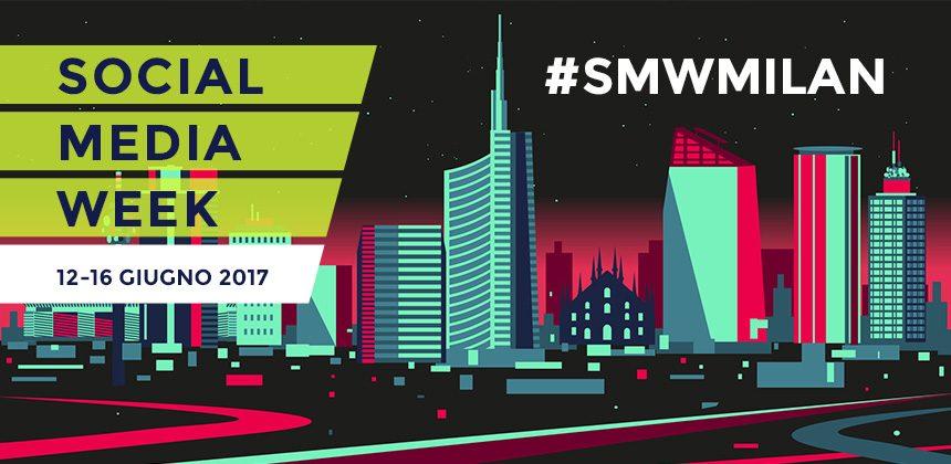 Social Media Week Milano 2017