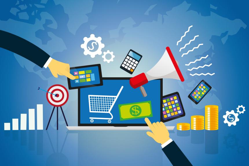 Segmentazione, profilazione utenti e integrazioni il marketing digitale a servizio degli e-Commerce