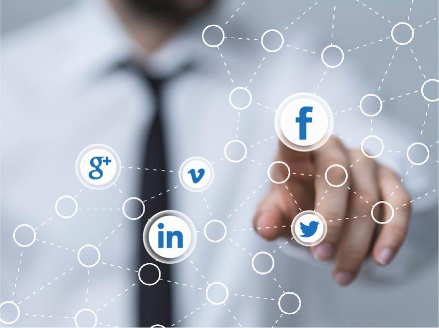 vantaggi e rischi causati dall'utilizzo dei social media
