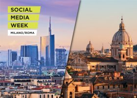 Social Media Week 2018: ecco le novità delle tappe italiane