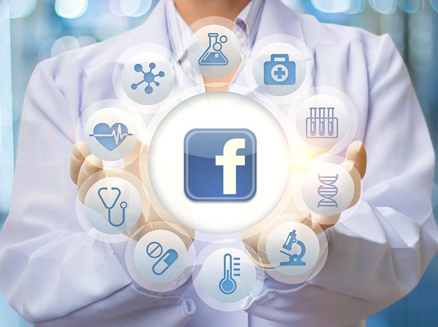 Facebook e Instagram: il Social ADV per i prodotti OTC e SOP può davvero funzionare?