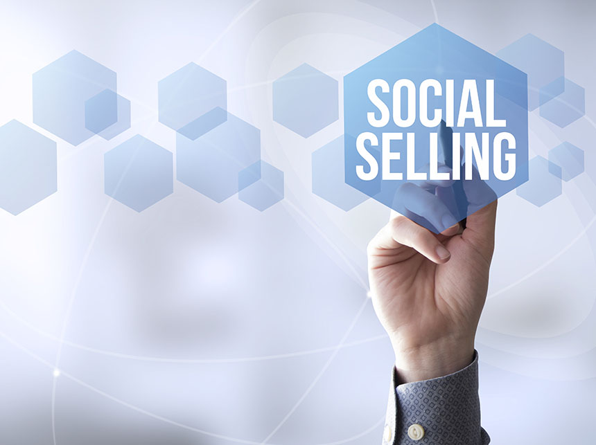 Social selling funnel su LinkedIn come trasformare i tuoi contatti in clienti