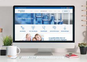 Comunicazione digitale nel mercato farmaceutico il sito web dedicato a medac pharma