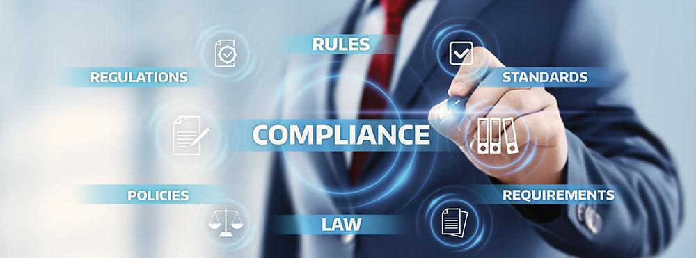 compliance farmaceutica