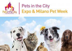 Pets In The City: la manifestazione dedicata al benessere degli animali