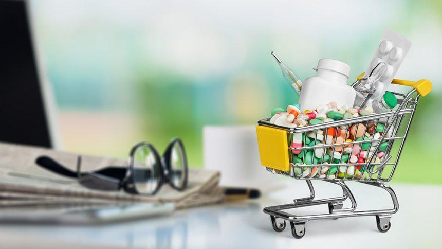 E-commerce: comprare farmaci online