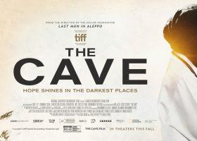 Locandina The cave
